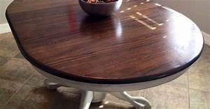 Refinishing clawfoot table google search the ol for Furniture repair homestead