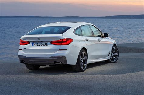 Bmw 6 Series Gt Picture by Bmw 6 Series Gt Makes Its Debut At Frankfurt Motor Show