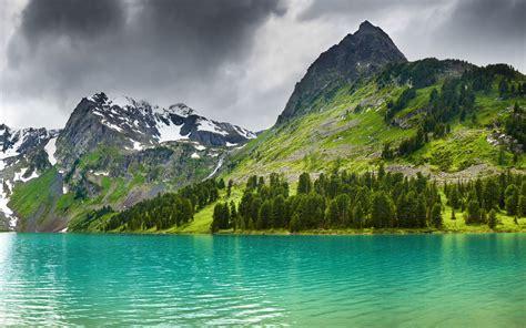 Mountain Wallpaper Lake Hd Hd Desktop Wallpapers 4k Hd