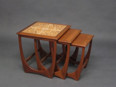 wooden  plan coffee table nest  plans