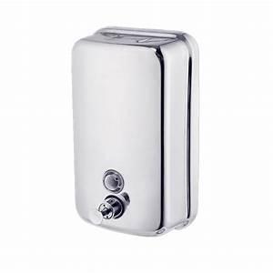 Fashionhome Single Head Manual Soap Dispenser Pump Soap