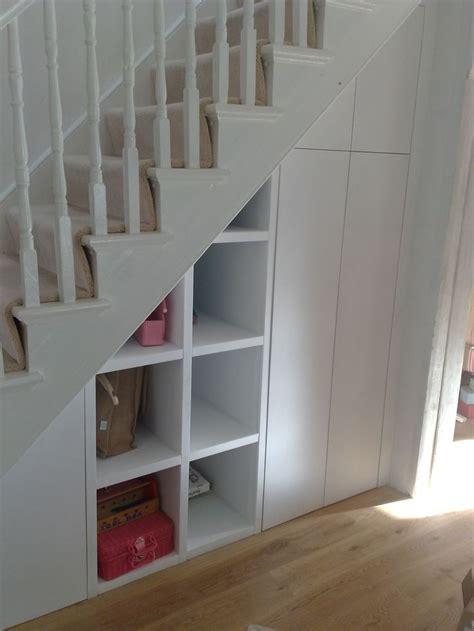 understair storage knock cupboard    door