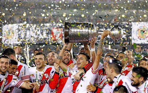 River Plate - Mundial Clubes 2015 - MARCA.com