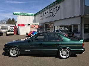 Bmw E34 Kaufen : 1991 alpina b10 is listed for sale on classicdigest in ~ Jslefanu.com Haus und Dekorationen