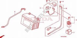 Battery  Cbr125r  Rs  Rw5  Rw6  Rw8  For Honda Cbr 125 Repsol