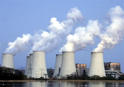 Coal stocks fall on plan to curb power-plant emissions ...