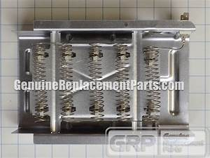 Kenmore 110 62822101 Dryer Heating Element