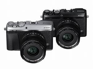 Fujifilm X-E3: Minima With The Maxima, Reviews - Better ...