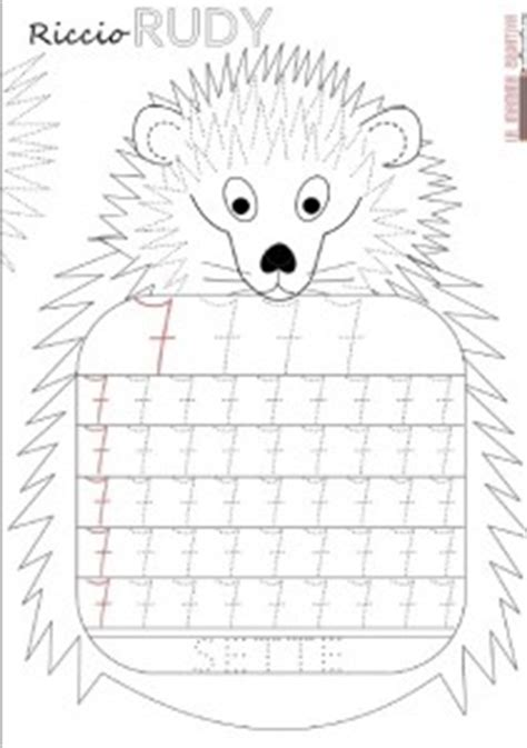 number trace worksheet  animal crafts  worksheets  preschooltoddler  kindergarten