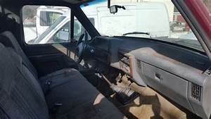 1990 Ford F150 Pickup Truck  4 9l In