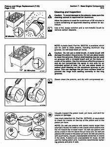 Cummins N14 Engines Shop  U0026 Troubleshooting  U0026 Repair Manual
