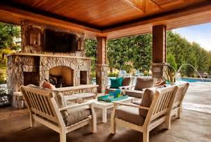 Home Patios Photo Gallery by Covered Patio Ideas Pictures And 2016 Design Plans