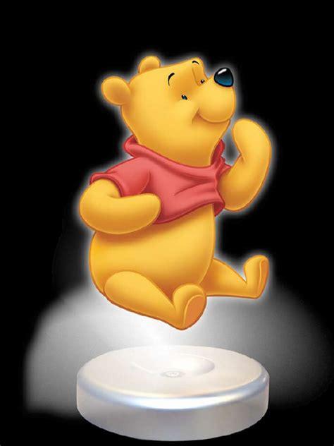 winnie the pooh winnie the pooh light