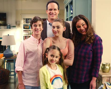 housewife american donnelly meg abc tv season episode musical cast sitcom zombies star disney movie hopes channel teases stop shows
