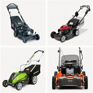 10 Best Residential Lawn Mower 2020