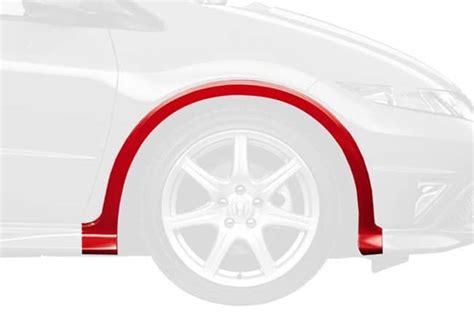 genuine honda civic  door    front wheel