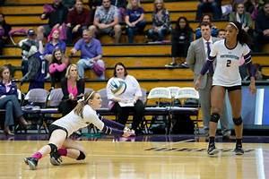 Volleyball: Northwestern drops pair of weekend road ...