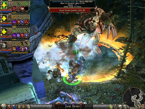 dungeon siege 2 quests gamebanshee dungeon siege ii broken