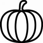 Pumpkin Icon Icons Halloween Engine Ico Vector