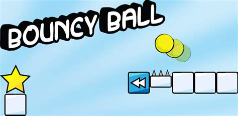 bouncy ball android games   android games
