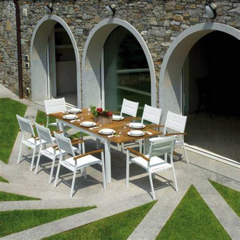 arredo giardino  terrazzo mobili da esterno