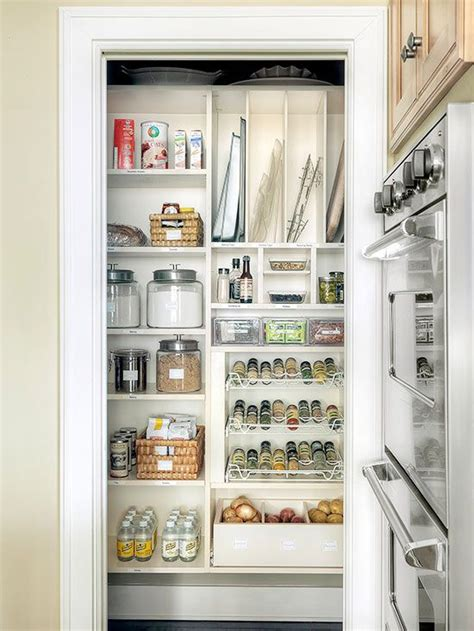 walk  pantry cabinet ideas   delightful kitchen