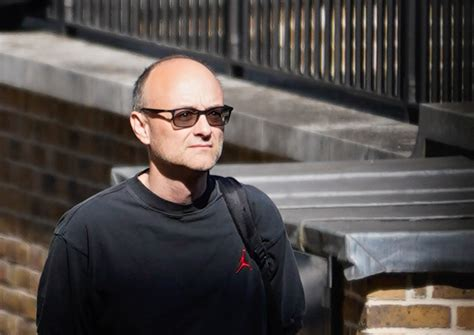Dominic cummings told pm 'if we don't sack matt hancock we are going to kill people'. Police conclude Dominic Cummings' castle trip possible 'minor breach' - POLITICO