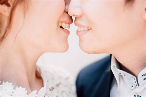 couples amour cuisine les bienfaits des bisous dans le page 2 sur 6