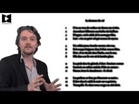 Le Dormeur Du Val Rimbaud Commentaire by Rimbaud Le Dormeur Du Val Commentaire De Texte En