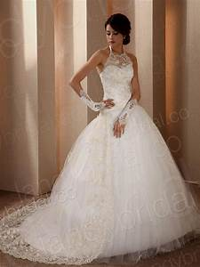 lace top ball gown wedding dresses Naf Dresses