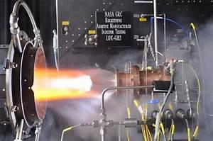 Nasa Successfully Tests 3d Printed Rocket Engine Injector