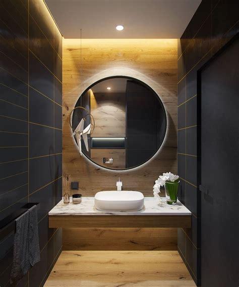 Modern Family Bathroom Ideas by 38 Cozy Small Office Bathroom Designs Ideas Bathroom