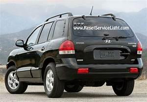 Hyundai Santa Fe 2006 : how to change the tail light assembly on hyundai santa fe 2001 2006 reset service light reset ~ Medecine-chirurgie-esthetiques.com Avis de Voitures