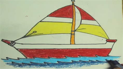 Boat Drawing Pictures by Boats Drawing For Www Pixshark Images