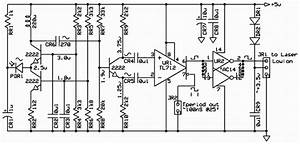 trying to understand how laser range finders work page 8 With sonic range finder schematic