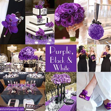 purple wedding color combination options exclusively weddings wedding planning tips