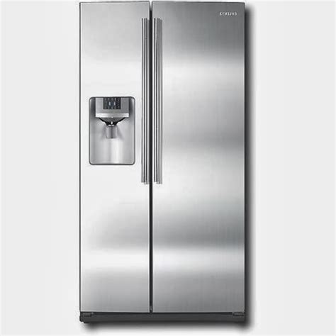 samsung side by side here you can find and buy samsung refrigerator samsung 26 cu ft side by side refrigerator