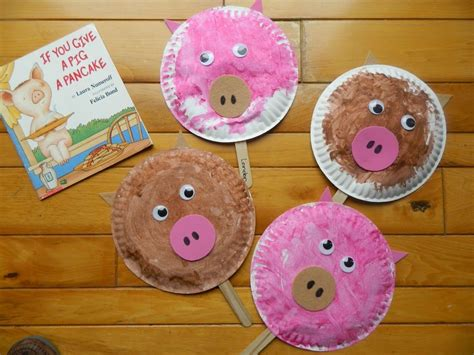 if you give a pig a pancake craft pack and play 849   6f415aea57e4f021465d0c8a472ad5f0