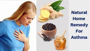 Home Remedies For Breathing Problem