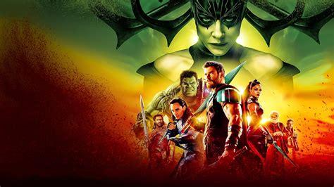 Thor Background Thor Ragnarok Desktop Wallpapers Desktop Background