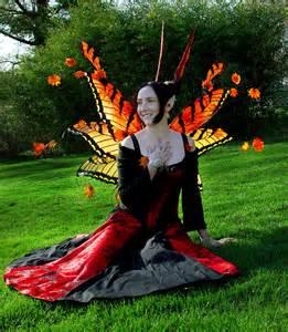 Japanese Fairy Wings