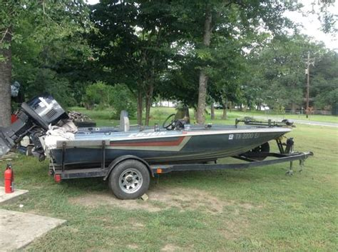 Ragin Cajun Bass Boat by 1989 Cajun Bass Boat For Sale