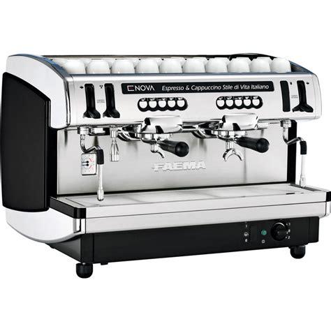 L Or Espresso Machine by Faema Enova A 2 Commercial Espresso And Cappuccino