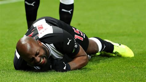 Newcastle United Could Bring Jetro Willems Back to ...