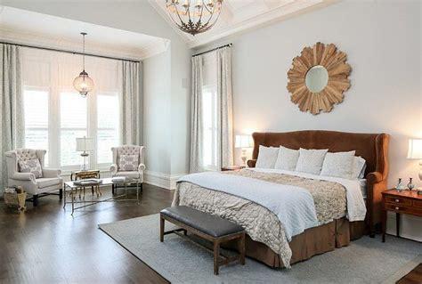 Calming Bedroom Paint Color. Relaxing, Calming Bedroom