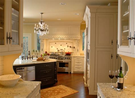 classic kitchen cabinet country kitchen portland or mosaik design 2222
