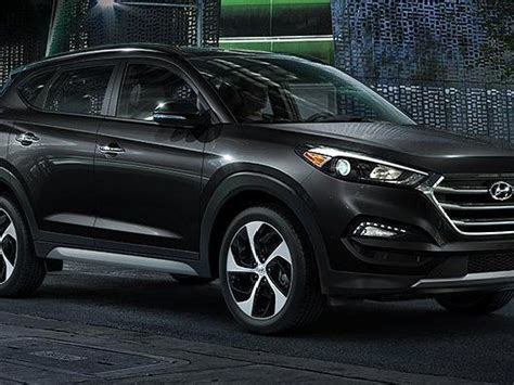 hyundai tucson 2016 black 2016 hyundai tucson used cars in humble mitula cars