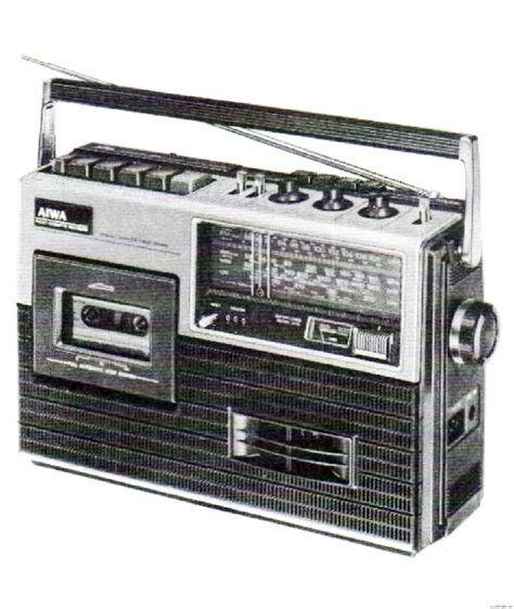 aiwa radio cassette recorder aiwa tpr 216 manual multi band radio cassette recorder