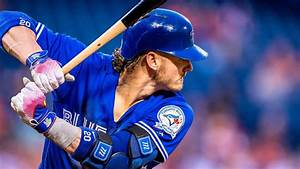 Blue Jays 3B Josh Donaldson returns from calf injury to ...