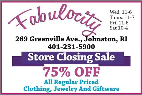 rhode island womens clothing consignment shops